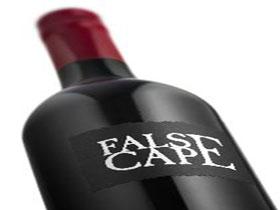 False Cape Wines
