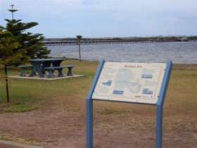 Port Broughton Historic Walking Trail - Tourism Cairns