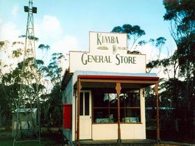 Kimba Historical Museum - Tourism Cairns