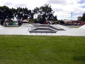 Millicent Skatepark - Tourism Cairns
