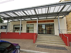 Murray Bridge Regional Gallery - Tourism Cairns