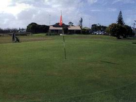 Port Macdonnell Golf Club - Tourism Cairns