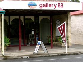 Gallery 88 - Tourism Cairns