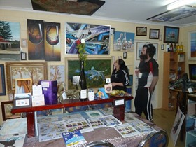 Yorke Peninsula Art Trail - Tourism Cairns