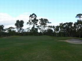 Naracoorte Golf Club - Tourism Cairns