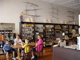 Blond Coffee and Store - Tourism Cairns