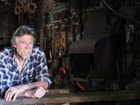 River Lane Blacksmith Tours - Tourism Cairns