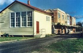 Ulverstone History Museum - Tourism Cairns