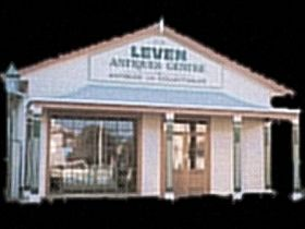 Leven Antiques Centre - Tourism Cairns
