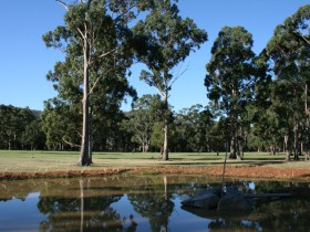 Huon Valley Golf Club - Tourism Cairns