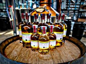 William McHenry and Sons Distillery - Tourism Cairns