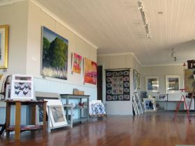 Tamar Valley Art Shack - Tourism Cairns