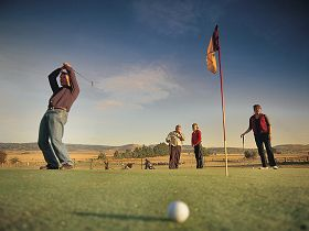 Ratho Farm  Golf - Tourism Cairns