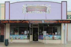 Cradle Mountain Candy Company and Honey Boutique - Tourism Cairns