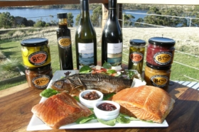 Bruny Island Smokehouse - Tourism Cairns