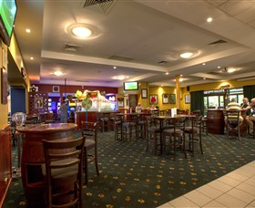 Canberra Irish Club - Tourism Cairns