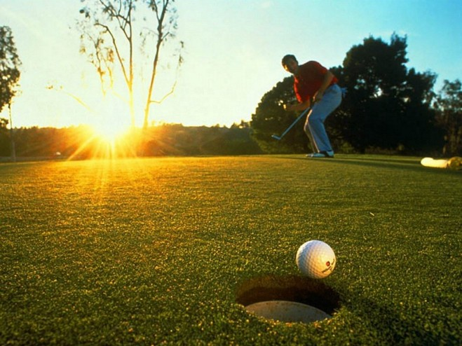King Island Golf  Bowling Club Incorporated - Tourism Cairns