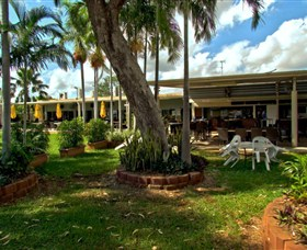 Katherine Country Club - Tourism Cairns