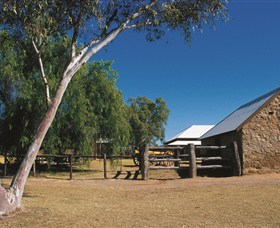 Alice Springs Telegraph Station Historical Reserve - Tourism Cairns