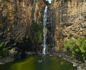Northern Rockhole - Tourism Cairns