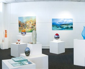 Framed Art Gallery - Tourism Cairns
