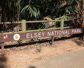 Elsey National Park - Tourism Cairns