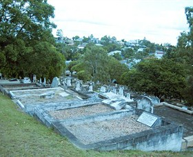 Friends of Balmoral Cemetery Incorporated - Tourism Cairns