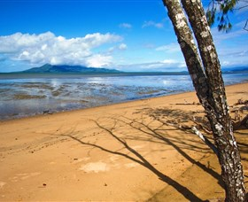 Edmund Kennedy Girramay National Park - Tourism Cairns