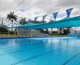 Memorial Swim Centre - Tourism Cairns