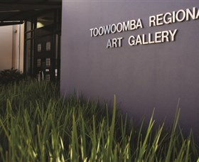 Toowoomba Regional Art Gallery - Tourism Cairns