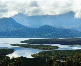 Hinchinbrook Island National Park - Tourism Cairns