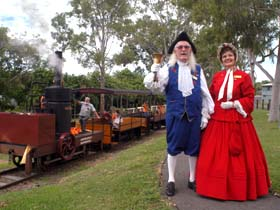 Maryborough Heritage City Markets - Tourism Cairns