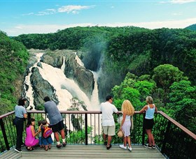 Barron Gorge National Park - Tourism Cairns