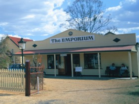 Warwick Historical Society Museum - Tourism Cairns