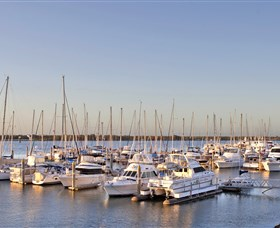 Bundaberg Port Marina - Tourism Cairns