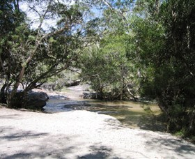 Davies Creek National Park and Dinden National Park - Tourism Cairns
