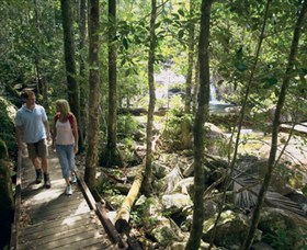 The Pioneer Valley - Tourism Cairns