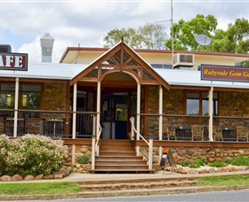 Rubyvale Gem Gallery - Tourism Cairns