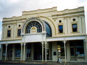 Stock Exchange Arcade and Assay Mining Museum - Tourism Cairns