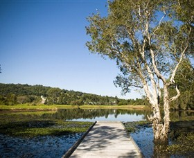Eagleby Wetlands - Tourism Cairns