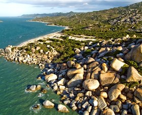 Cape Melville National Park - Tourism Cairns
