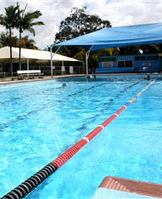 Beenleigh Aquatic Centre - Tourism Cairns