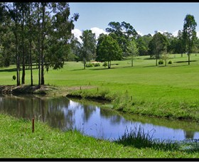 Village Links Golf Course - Tourism Cairns