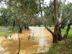 Saddliers Waterhole and Hamburg Creek - Tourism Cairns