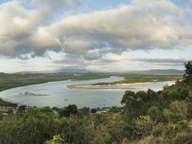 Cooktown Scenic Rim Trail - Tourism Cairns