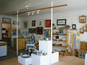 Great Alpine Gallery - Tourism Cairns