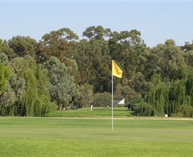 Mildura Golf Resort - Tourism Cairns