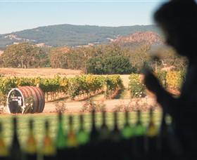 Hanging Rock Winery - Tourism Cairns