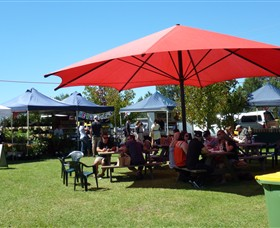Cofield Wines - Tourism Cairns