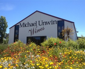 Michael Unwin Wines - Tourism Cairns